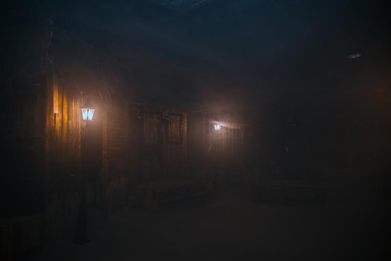 『迷雾』剧本杀复盘/真相解析/凶手是谁/主持人手册