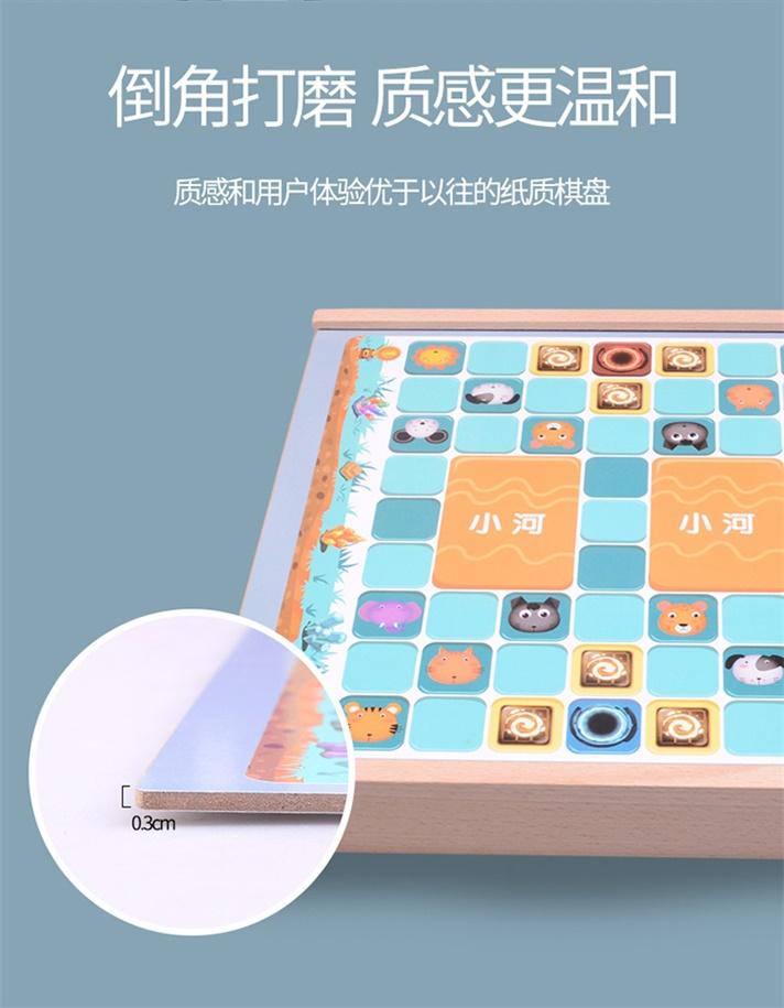 『【等位桌游】九合一棋类游戏』剧本杀复盘_凶手作案手法揭秘_答案_线索_真相解析